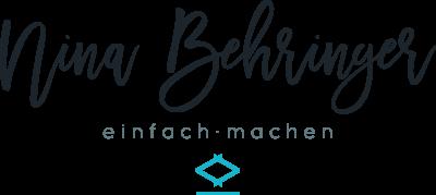 Nina Behringer Logo